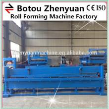 4m hydraulische schere Maschine zum Schneiden von Stahlblechen, Blechschere Maschine, Schermaschine