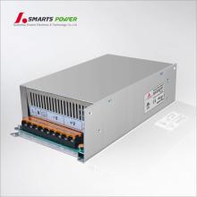 ip20 600w 50a led transformer supplier ac 110v 220v to 12v dc power supply