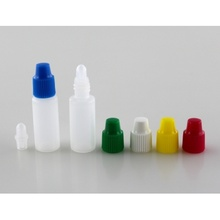 3 ml Dropper Bottle