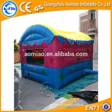 Venta casa inflable inflable jumper casa hinchable rebote para niños