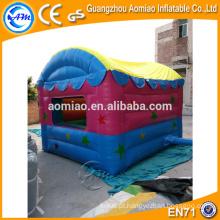 Venda casa inflável inflável jumper casa de salto inflável para crianças
