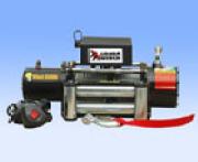 Electric Winch(wireless control,Auto winch)