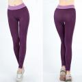 OEM Factory Dry Fit Custom Yoga Pants Wholesale Women Leggings Tights