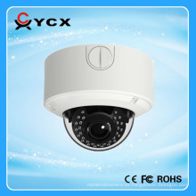 Nueva tecnología 4 en 1 híbrido ahd / cvi / tvi / analógico 1080P IP66 impermeable cámaras IR CCTV domo Uso al aire libre