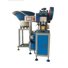 Machine de rivetage automatique d'oeillets de rideau de qualité fiable