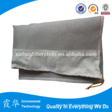 Nylon tea bag filter paper