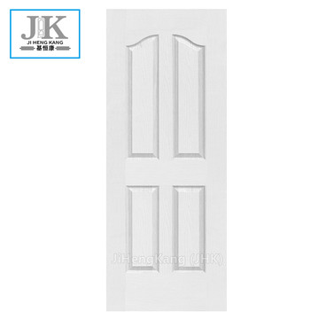 JHK-Best Sell White Smooth Surface Door Skin