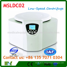MSLDC02 Table- Type Low Speed Centrifuge/ Benchtop Low Speed Centrifuge machine