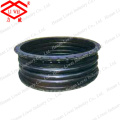 Four Sphere Rubber Expansion Joint