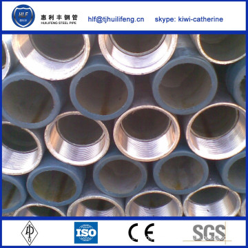 high quality new threaded rod coupling