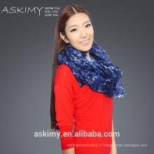 Nouvelle écharpe à la mode et châle de la Mongolie intérieure Chine