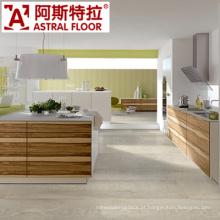 Clique em Sistema Doméstico e Comercial WPC Flooring