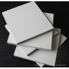 4x8 rigid celuka cellular pvc foam board and pvc sheet manufacturer for cabinet bathroom door decoration