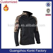 Men's Windproof Fleece Jacket