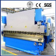 Máquina de doblado de acero de Stainess, galvaniza la máquina de doblado de acero (WC67Y-200T 4000)