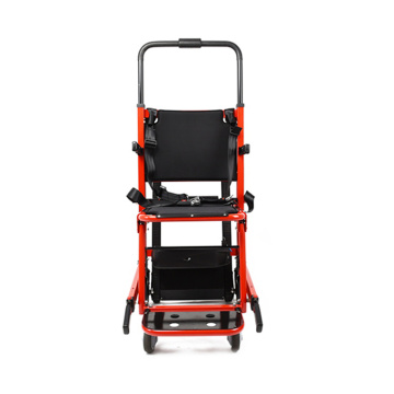 High Quality Heavily Loaded Aluminium Electric Stairclimber