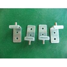 Peça de metal de estampagem pequena não-padrão