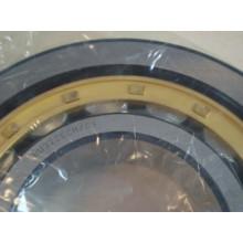 Rolamento de Eletrometor Nu320 Ecm Bronze Cage Nu322 Nu324 M Rolamento de rolo cilíndrico