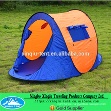 cheap 2 man pop up boat tent