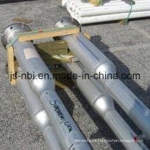 Stainless Steel Eccentric Reducers