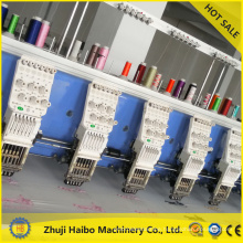 computerized embroidery machine high speed test automatic thread cutter embroidery machine