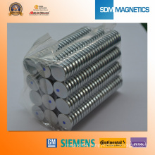 N52 China Sintered Rare Earth Magnet