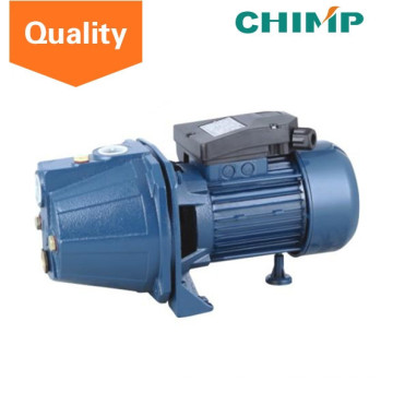 Ce Approved Jet-100s 1HP Self-Priming Jet Water Pump Spare Parts