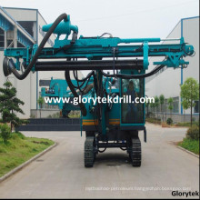 Arm-Type Integrated Blasthole Drilling Rigs for Sale! (DF200)