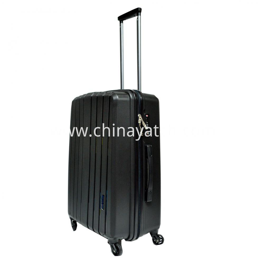 PP luggages