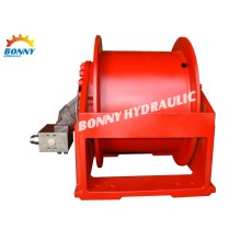 Hydraulic Pneumatic Winch Hoist