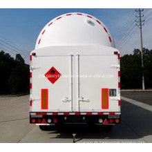 LNG Tank / Cryogenic Tanker / LNG Tanker