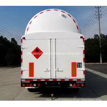 LNG Tank/Cryogenic Tanker/LNG Tanker