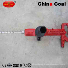 Y6 Mini Hand Held Pneumatic Air Leg Rock Drill