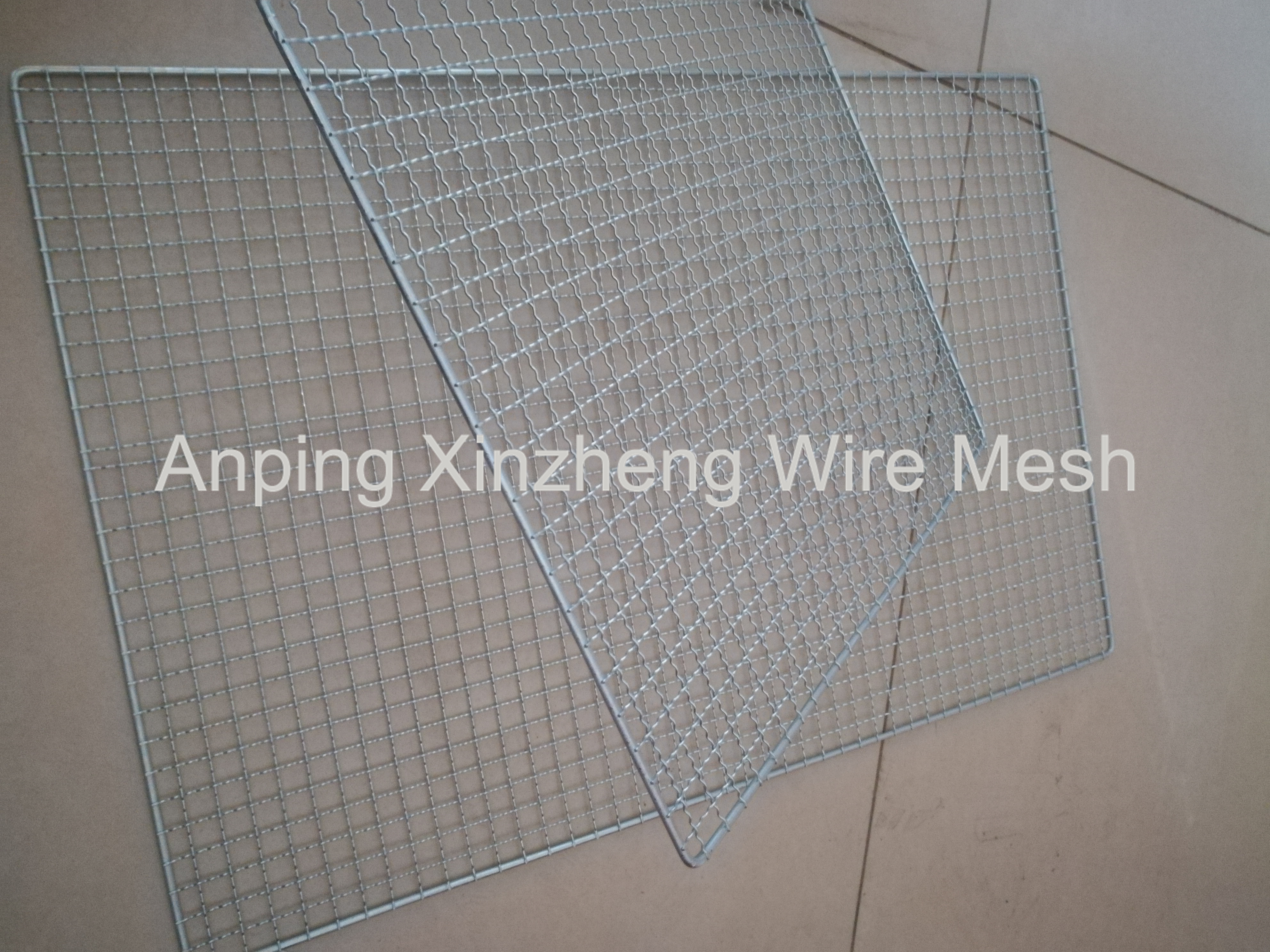 Gi Barbecue Wire Mesh