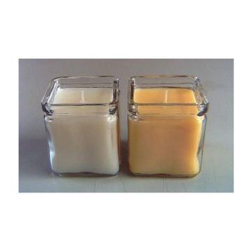 Hot Sale for Coffee Scented Candles Crystal glass candle with natural fragrance export to United States Wholesale