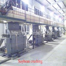 Máquina de fazer óleo de soja