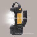 Powered by 3*AA Battery Multifunction Adjustable Cordless Spotlight