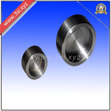 Acoplamiento de tubo de soldadura de enchufe de acero inoxidable (YZF-PZ144)