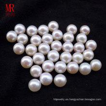 9-10mm granos de la perla, grado de AAA