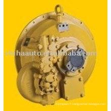 Convertisseur de couple hydraulique pour bulldozer Komatsu d65