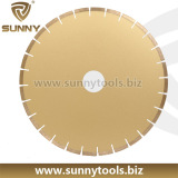 High Quality Diamond Circular Marble Saw Blade (S-DSB-1061)