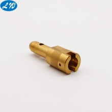 Custom metal cnc turning machining turning parts
