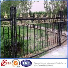 Elegant Superior Quality Metal Fence