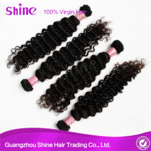 Brazilian Human Mink Virgin Deep Wave Hair