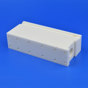 Square Zirconia Ceramic Dispensing Valve