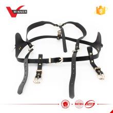 Sexy Silk stocking Garters Braces Suspender