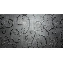 Placa de parede 3D atraente e atraente em MDF