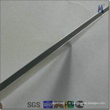Painéis de alumínio isolados com boa qualidade em Guangzhou