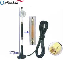 Alta ganancia 3G GSM CDMA GPRS 2.4G 4G 700-2700 MHz 7DB Omni antena direccional del lechón