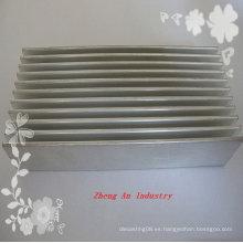 Radiador de aluminio de alta calidad